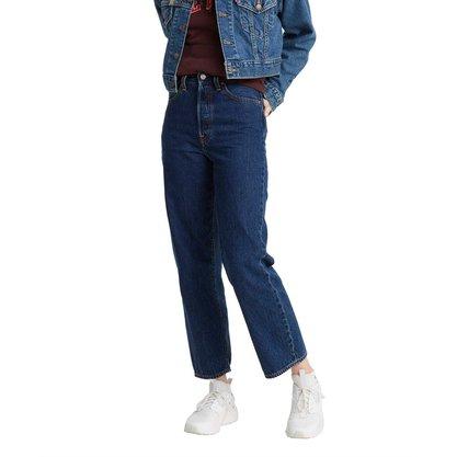 Calça Jeans Levis Lavagem Azul