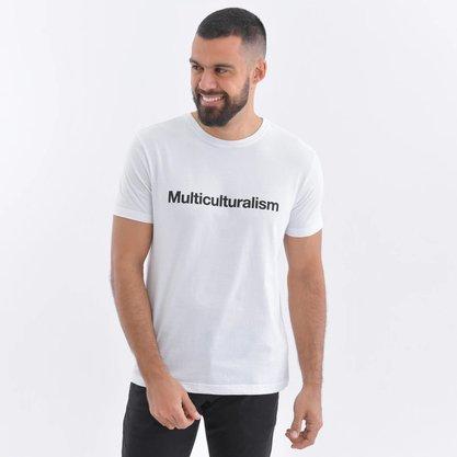 Camiseta Osklen Branco