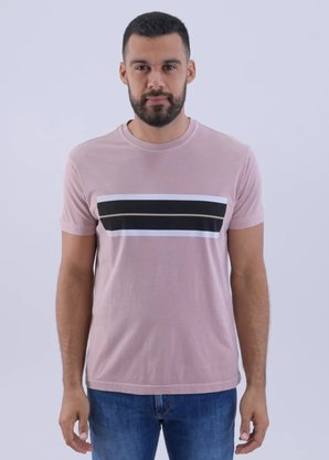 Camiseta Osklen Rose