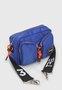 Bolsa Tre3 Billie Nylon Azul