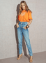 Calça Jeans Colcci Camila