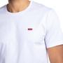 Camiseta Levis Branca