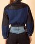 Jaqueta Forum Jeans Azul